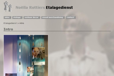 website Etalagedienst
