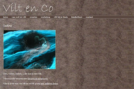 website Vilt en Co